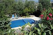 Andalusí-style Studio apartment ( sleeps 21 to 3 ) Granada