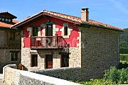 House for rent in Cantabria 10 km from the beach Cantabria