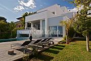 Luxuryvilla for 6-7 people 300 m from the beach Granada