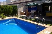 Exclusivo- Piscina Privada, Relax, Golf, Mar Menor Murcia
