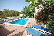 Villa for 16 people 2.5 km from the beach Granada