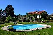 Villa with swimming pool - Paredes de Coura Viana do Castelo
