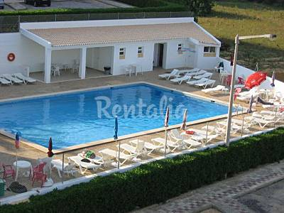 8 Appartements en location à 500 m de la plage Algarve-Faro