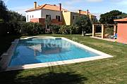 House with 4 bedrooms only 900 meters from the beach Lisbon