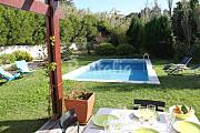 Villa with 4 bedrooms only 1500 meters from the beach Lisbon