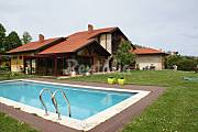 Villa with 4 bedrooms only 1500 meters from the beach Cantabria