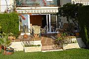 House for 4-5 people only 500 meters from the beach Granada
