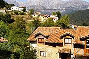 El Armental - 2 Houses for 2-12 people Cantabria