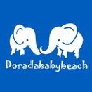 Gala Dorada Baby Beach