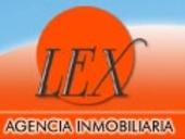 Logo Agencia Inmobiliaria Lex