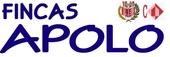 Logo FINCAS APOLO
