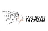 Logo Lake House la Gemma