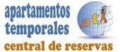 Logo Apartamentos Temporales
