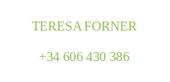 Teresa Forner
