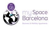 Logo MySpaceBarcelona
